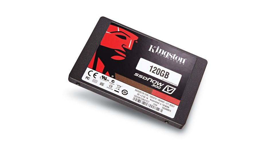 SSD kinsgton V300