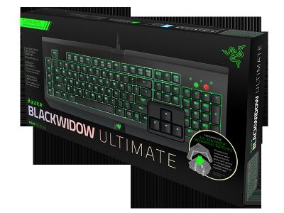 razer blackwindow ultimate